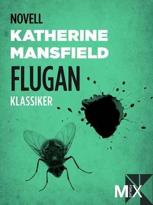 cover image of Flugan