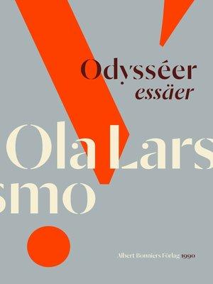 cover image of Odysséer