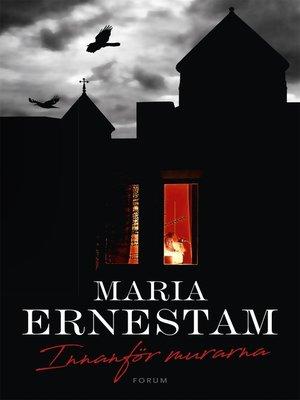 cover image of Innanför murarna