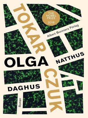 cover image of Daghus, natthus