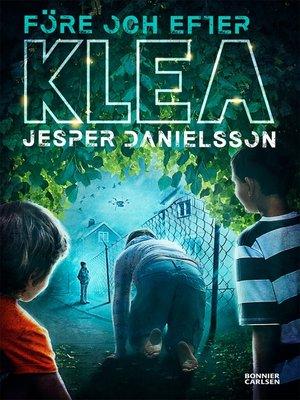 cover image of Före och efter Klea