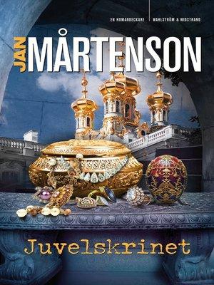 cover image of Juvelskrinet