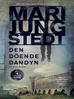cover image of Den döende dandyn