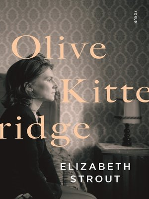 cover image of Olive Kitteridge