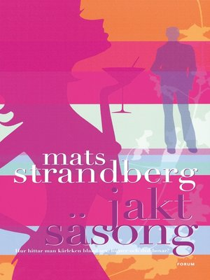cover image of Jaktsäsong
