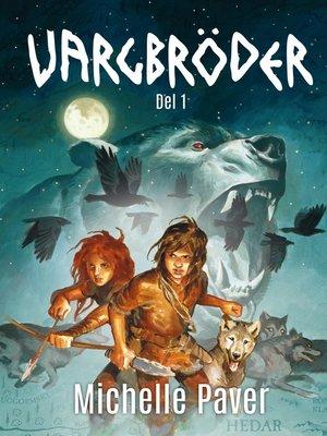 cover image of Vargbröder 1