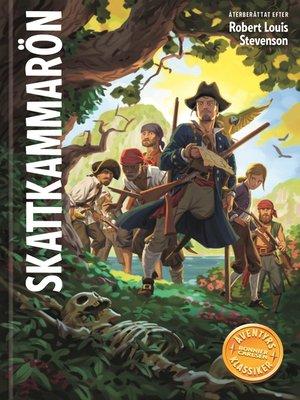 cover image of Skattkammarön