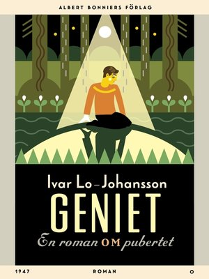 cover image of Geniet