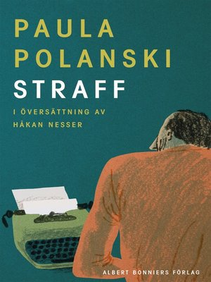 cover image of Straff