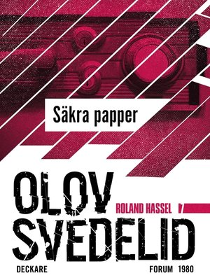 cover image of Säkra papper