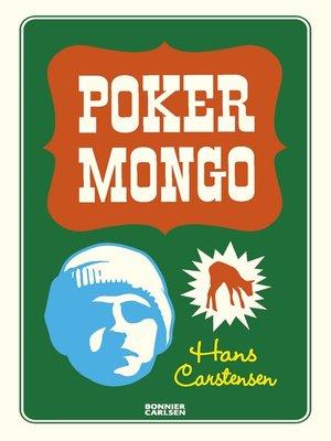 cover image of Poker Mongo