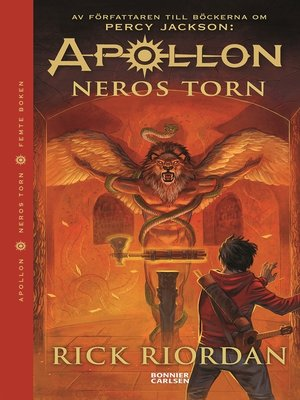 cover image of Neros torn