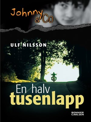 cover image of En halv tusenlapp