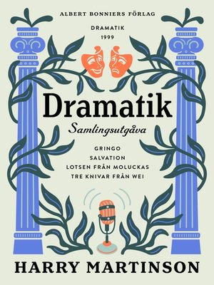 cover image of Dramatik