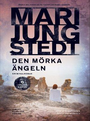 cover image of Den mörka ängeln