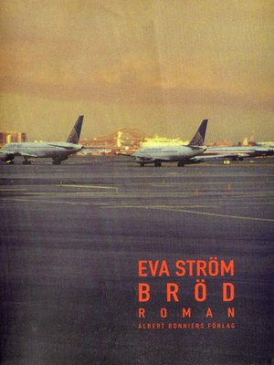 cover image of Bröd