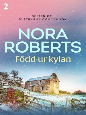 cover image of Född ur kylan