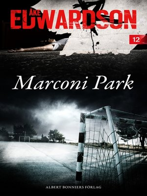 cover image of Marconi Park