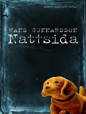 cover image of Nattsida