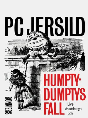 cover image of Humpty-Dumptys fall