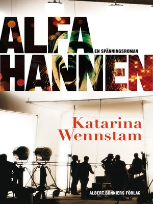 cover image of Alfahannen