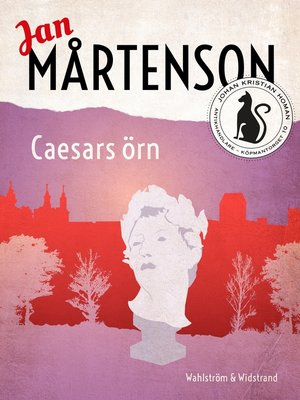 cover image of Caesars örn