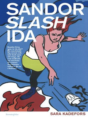 cover image of Sandor slash Ida