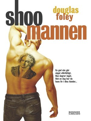 cover image of Shoo mannen