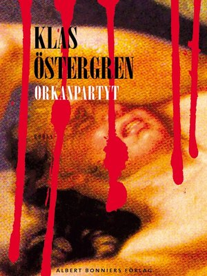 cover image of Orkanpartyt