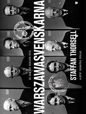 cover image of Warszawasvenskarna