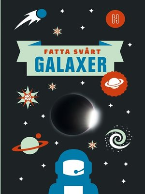 cover image of Galaxer