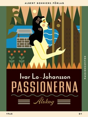 cover image of Passionerna