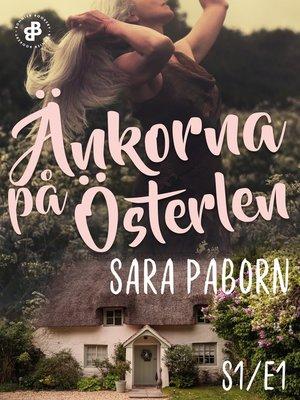 cover image of Änkorna på Österlen--S1E1