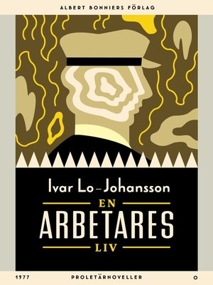 cover image of En arbetares liv
