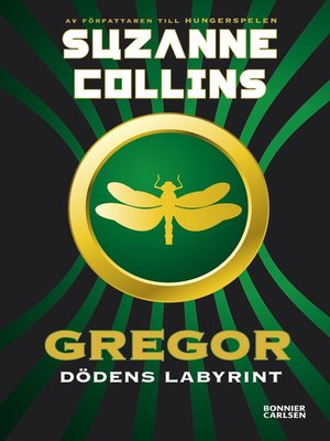 cover image of Dödens labyrint