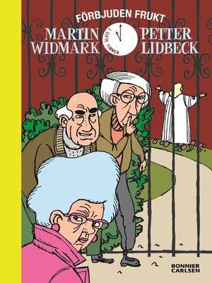 cover image of Förbjuden frukt