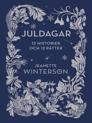 cover image of Juldagar