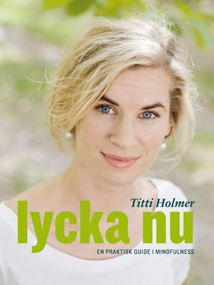 cover image of Lycka nu