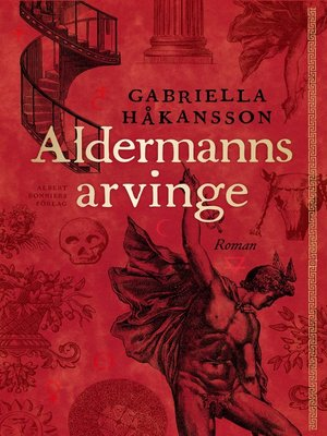 cover image of Aldermanns arvinge