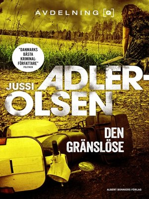 cover image of Den gränslöse