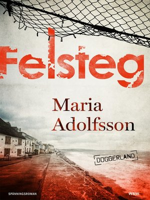 cover image of Felsteg