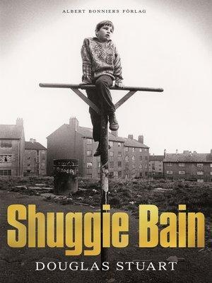 cover image of Shuggie Bain