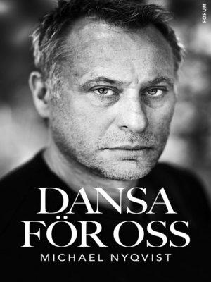 cover image of Dansa för oss
