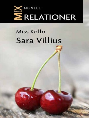 cover image of Miss Kollo
