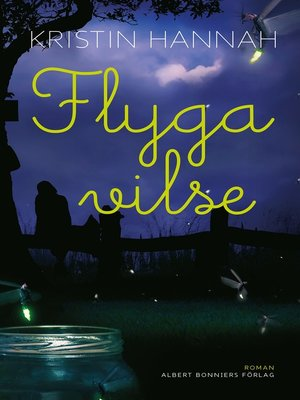 cover image of Flyga vilse