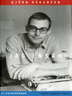 cover image of Jag ensam