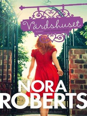 cover image of Värdshuset