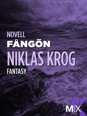 cover image of Fångön