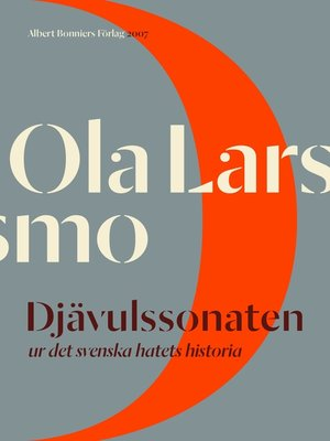 cover image of Djävulssonaten