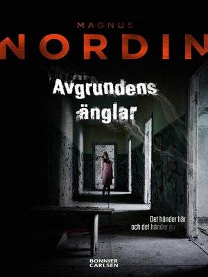 cover image of Avgrundens änglar